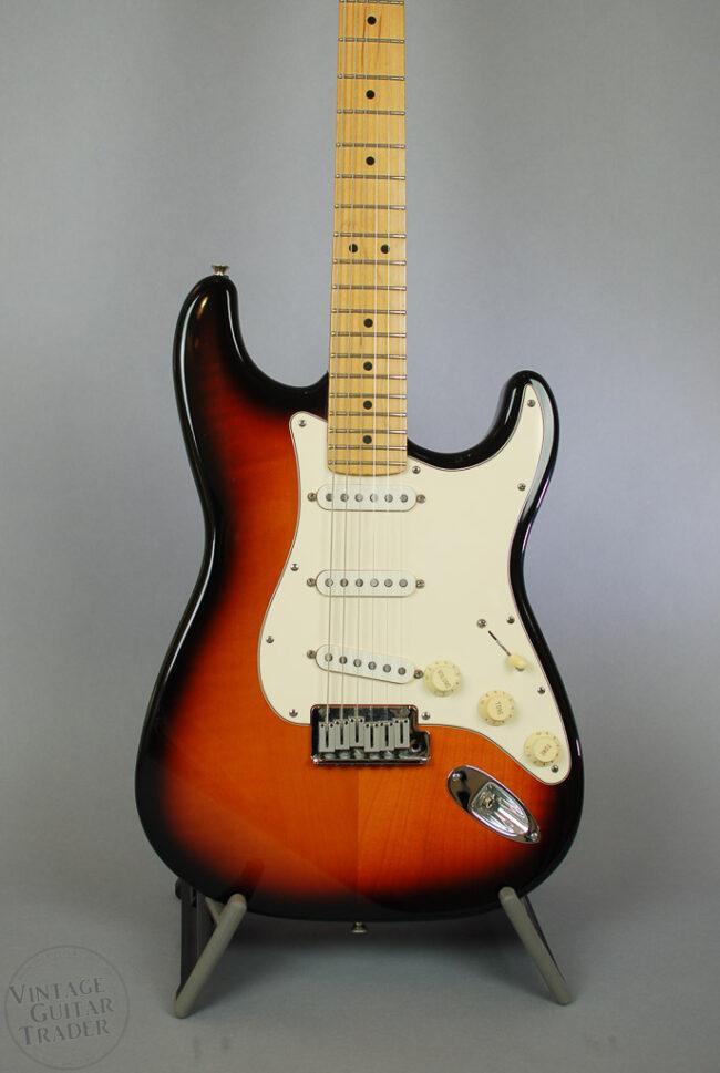 Fender Stratocaster American Standard 1989-90