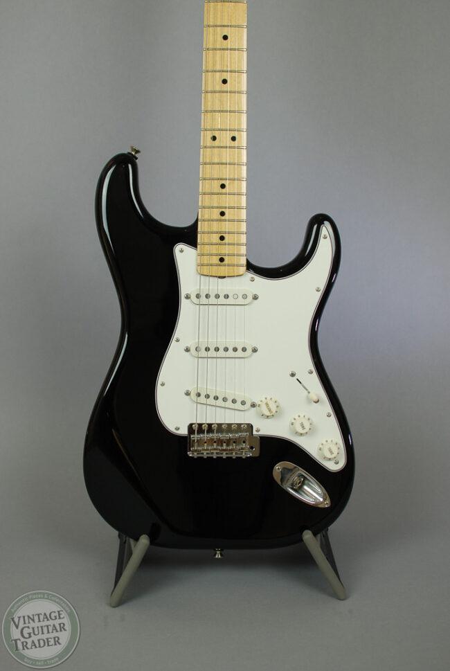 "Fender Stratocaster ""Dan Smith"""