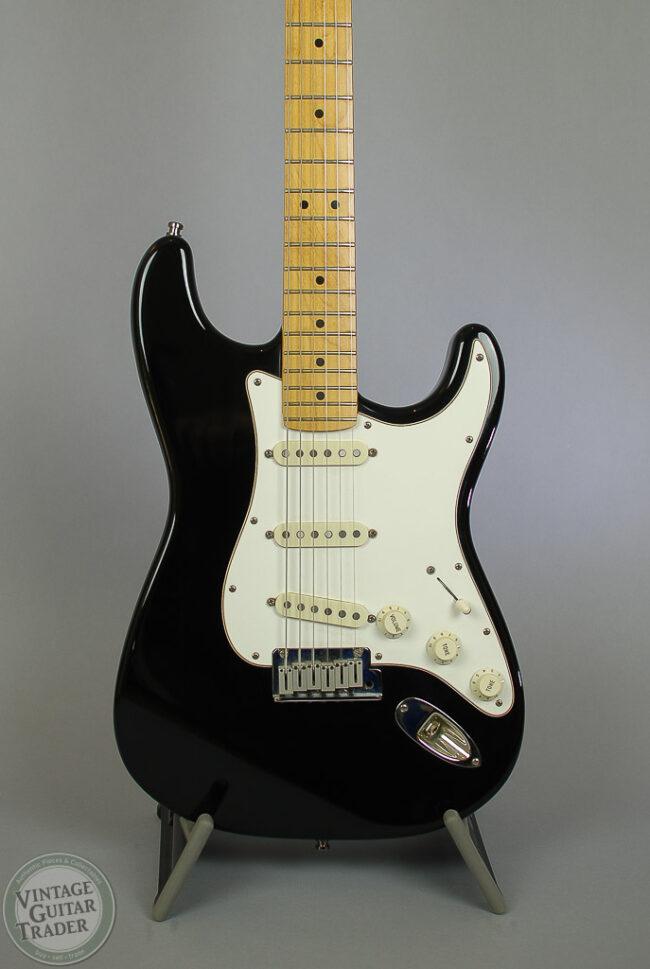 Fender American Standard Stratocaster 1989/1990