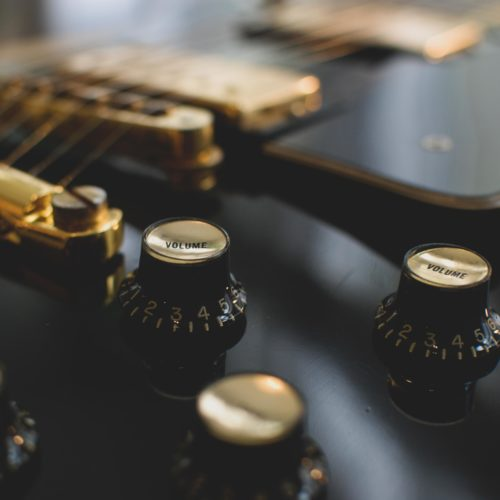 Vintage Gibson Les Paul