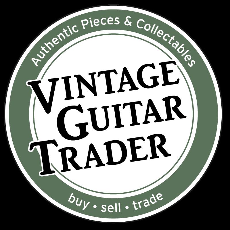 Vintage Guitar Trader