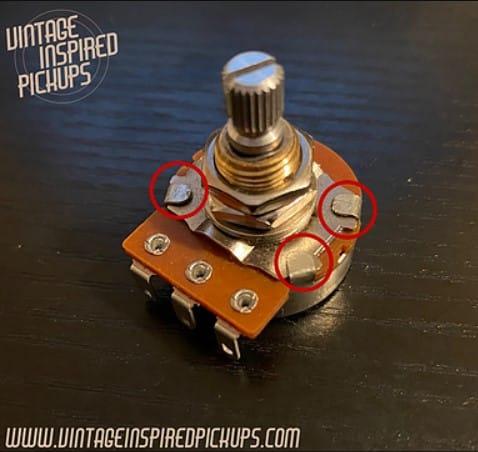 VIPots installatie tips